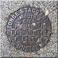 O1634 : Coal hole cover, Dublin by Rossographer