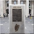 O1534 : Easter Rising memorial, Dublin by Rossographer