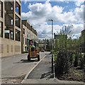 TL4555 : Clay Farm: Plantation Avenue by John Sutton