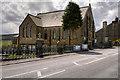SE0318 : Stones Methodist Church, Ripponden by David Dixon