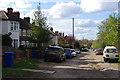 TQ3574 : Homestall Road, Honor Oak by Ian Taylor