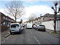 TQ2691 : Eton Avenue, Finchley by JThomas
