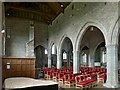 SO3164 : Church of St Andrew, Presteigne by Alan Murray-Rust