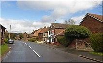 TA0015 : Bonby village post office by Steve  Fareham