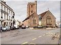 SO0428 : The Parish Church of St Mary the Virgin, Brecon by David Dixon