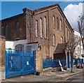 TQ2884 : Malden Hall, Kentish Town by Julian Osley