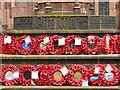 SJ4066 : Chester City War Memorial (detail) by David Dixon