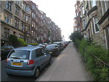 NS5566 : Gardner Street by Jonathan Thacker