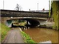 SJ3967 : Stone Bridge #128, Shropshire Union Canal by David Dixon