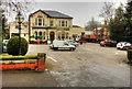 SJ4167 : The Oaklands Hotel, Hoole Road, Chester by David Dixon