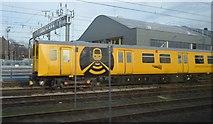TQ2282 : Sidings, Willesden Junction by N Chadwick