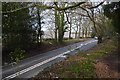 TQ1247 : Guildford Rd, A25 by N Chadwick