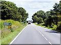 SK9750 : Eastbound A17, Fulbeck Heath by David Dixon
