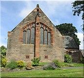 NT2273 : The Church of the Good Shepherd, Murrayfield by Jonathan Thacker