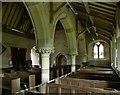 SO6071 : Church of St John the Baptist, Nash by Alan Murray-Rust