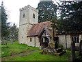 SP0746 : St Michael's Church by Graham Hogg