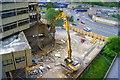 SE2933 : Yorkshire Post Building, Wellington Street, Leeds by Mark Stevenson