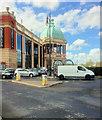 SJ7796 : Trafford Centre, Barton Square by David Dixon
