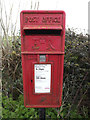 TM1851 : The Smithy Postbox by Adrian Cable