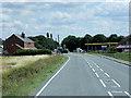 TF1944 : East Heckington, Eastbound A17 by David Dixon