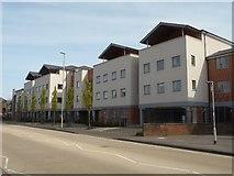 SU6351 : Retirement homes - New Road by Sandy B