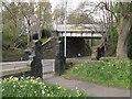 SE2732 : Wortley Recreation Ground (4) by Stephen Craven