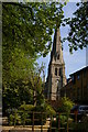 TQ3670 : St Paul's, New Beckenham, from the west by Christopher Hilton