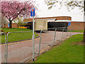 SD7807 : Radcliffe Civic Suite (May 2016) by David Dixon