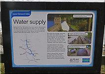 SK1789 : Upper Derwent Reservoir explanation by Andrew Tatlow