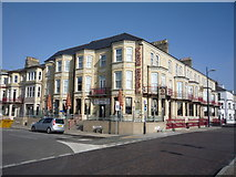 TG5307 : The Prom Hotel, Great Yarmouth by JThomas