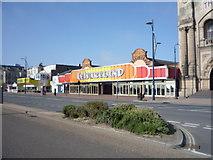 TG5307 : Leisureland, Great Yarmouth by JThomas