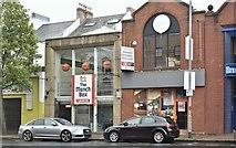 J3373 : Nos 30-44 Bradbury Place, Belfast - May 2016(3) by Albert Bridge
