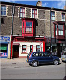 SS7597 : Remo's, Windsor Road, Neath by Jaggery