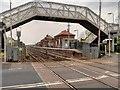 SD3000 : Hall Road Railway Station by David Dixon