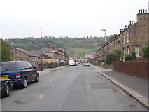 SE1115 : Warneford Road - Cowlersley Lane by Betty Longbottom