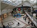 TL4558 : Grafton Centre by Hugh Venables