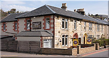 NM8530 : Hamilton House, Dunollie Road, Oban - May 2016 by The Carlisle Kid