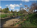SE3270 : River Skell at Ford Green by Stephen Craven