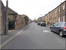 SE1115 : New Street - viewed from Hoffman Street by Betty Longbottom