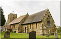 TA0401 : All Hallows church, North Kelsey by Julian P Guffogg