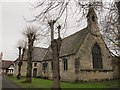 SE3170 : St John's Bondgate, Ripon by Stephen Craven