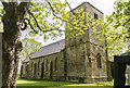 TF0783 : St Peter's church, Friesthorpe by Julian P Guffogg
