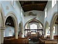 SK8500 : Church of St Mary, Ayston by Alan Murray-Rust