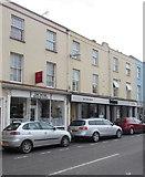 ST3049 : The Mitre Restaurant, Burnham-on-Sea by Jaggery