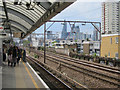 TQ3580 : Shadwell Station by Oast House Archive