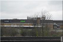TQ2775 : Asda, Clapham by N Chadwick