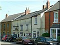 SK8101 : The Sun Inn, Belton-in-Rutland by Alan Murray-Rust