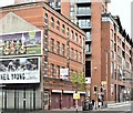 J3474 : Nos 34-36 Chichester Street, Belfast (May 2016) by Albert Bridge