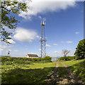 J4576 : Transmitter, Cairngaver by Rossographer