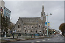 SX4855 : Sherwell United Church by N Chadwick